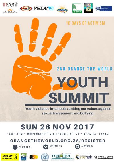 2nd Orange The World Youth Summit